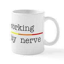 Last Gay Nerve Mug
