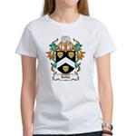 Noble Coat of Arms Women's T-Shirt