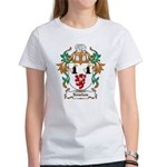 Newton Coat of Arms Women's T-Shirt