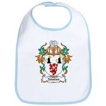 Newton Coat of Arms Bib
