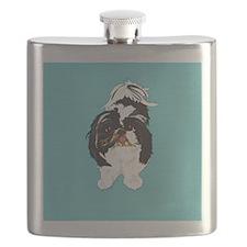 peanutBLUEBACK 1.png Flask