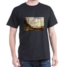 monet masterpiece T-Shirt