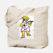 New Orleans Pies Tote Bag