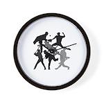 CAFE-PRESS-BASEBALL-1.png Wall Clock