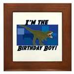 BIRTHDAY-BOY-Tee-1.png Framed Tile