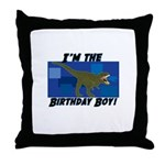 BIRTHDAY-BOY-Tee-1.png Throw Pillow