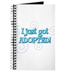 JUSTADOPTED22.png Journal