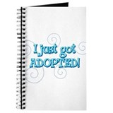 Adoption Journals & Spiral Notebooks