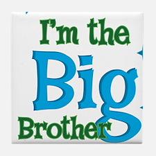 BIGBrother.png Tile Coaster