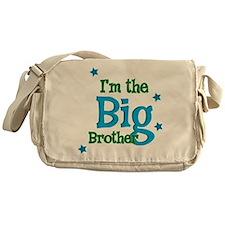 BIGBrother.png Messenger Bag