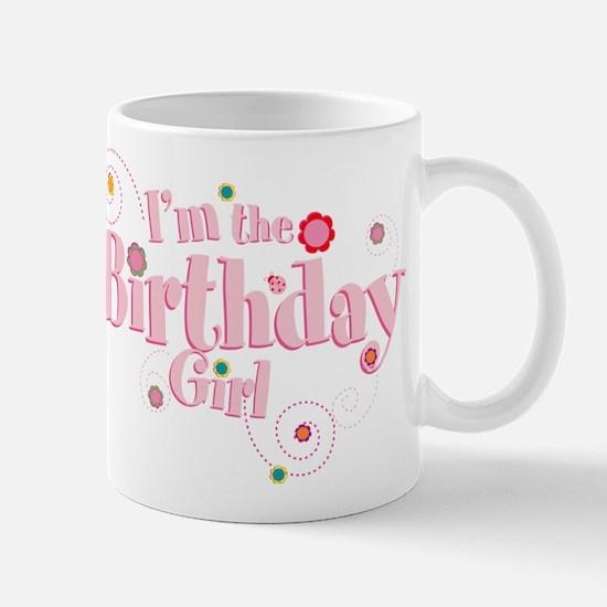 Birthday girl 3.png Mug