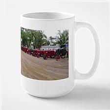 Farmalls Large Mug