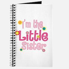 LittleSister2.png Journal