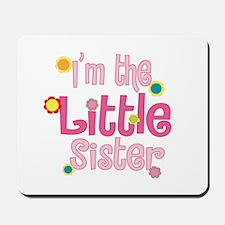 LittleSister2.png Mousepad