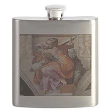michelangelo Flask