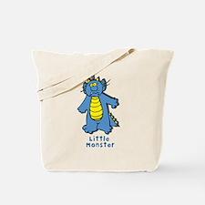 LittleMonster2.png Tote Bag