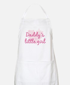 Daddys Little Girl.png Apron