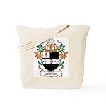 Newsam Coat of Arms Tote Bag