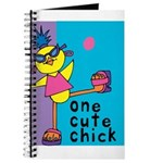 One Cute Chick.png Journal
