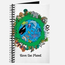 SAVE THE PLANET.png Journal