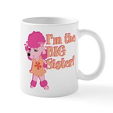 Im the big sister.png Mug