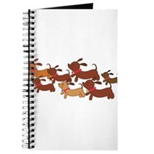 Running Weiner Dogs.png Journal