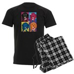 KIMSHOP.png Men's Dark Pajamas