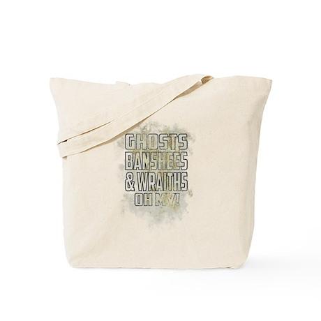 Oh My! Tote Bag