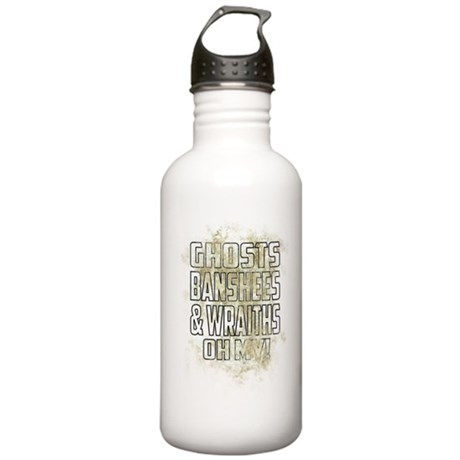 Oh My! Stainless Water Bottle 1.0L