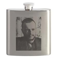 paul klee Flask