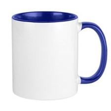 2 Teach Is 2 Touch Lives 4 Ev Mug