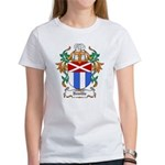 Neville Coat of Arms Women's T-Shirt