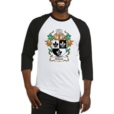 Nelson Coat of Arms Baseball Jersey