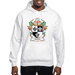 Nelson Coat of Arms Hooded Sweatshirt