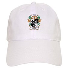 Nelson Coat of Arms Baseball Cap