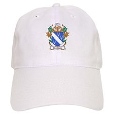 Needham Coat of Arms Baseball Cap