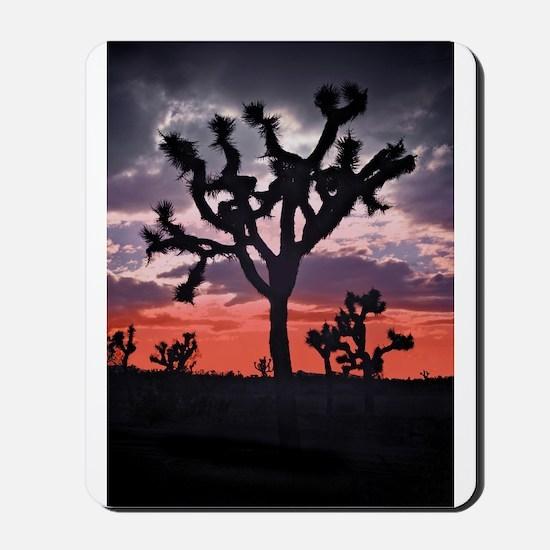 Joshua Tree Mousepad