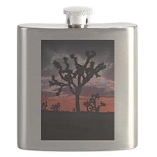 Joshua Tree Flask