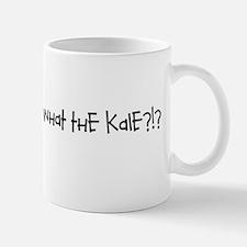 What the kale Mug