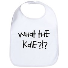 What the kale?!? Bib