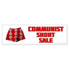 Communist Short Sale for Obama supporters!