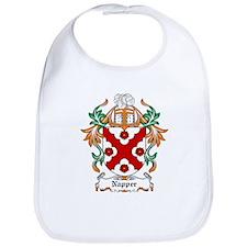 Napper Coat of Arms Bib