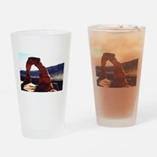 The Arch Drinking Glass