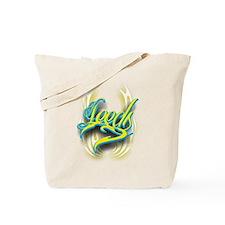 Leeds ink Tote Bag