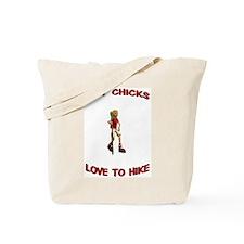 Unique Hot chicks Tote Bag