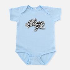 Chicago ink Infant Bodysuit