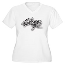 Chicago ink T-Shirt