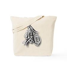 LA ink Tote Bag