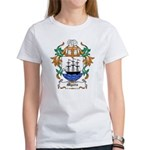 Myers Coat of Arms Women's T-Shirt