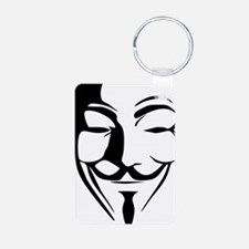 anonymous Keychains